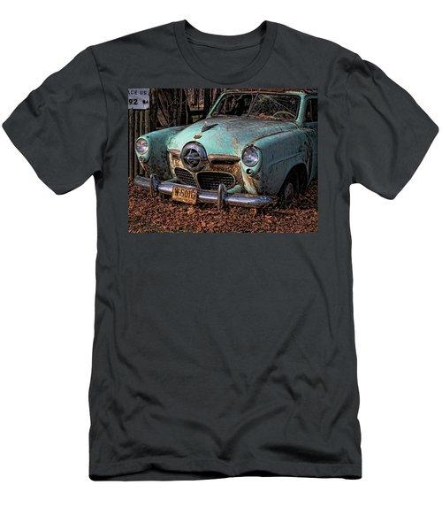 Starlite Coupe Men's T-Shirt (Athletic Fit)