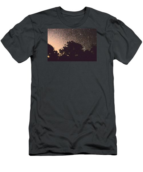 Stars Of La Vernia Men's T-Shirt (Athletic Fit)