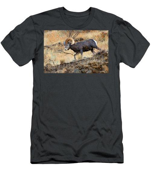 Still Com'n Men's T-Shirt (Athletic Fit)