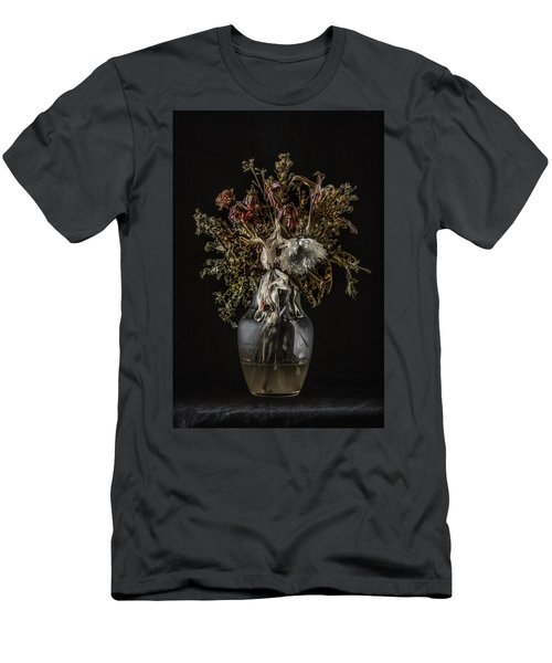 Still Life #1 Men's T-Shirt (Athletic Fit)