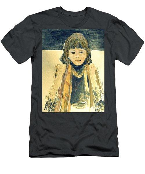 Still Youthful Men's T-Shirt (Athletic Fit)
