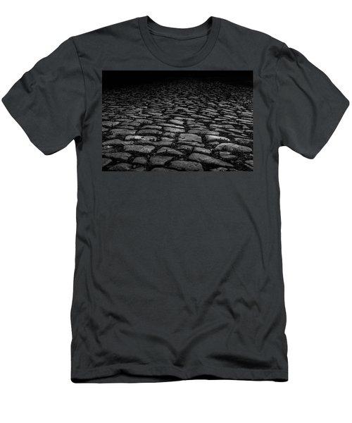 Stone Path Men's T-Shirt (Athletic Fit)