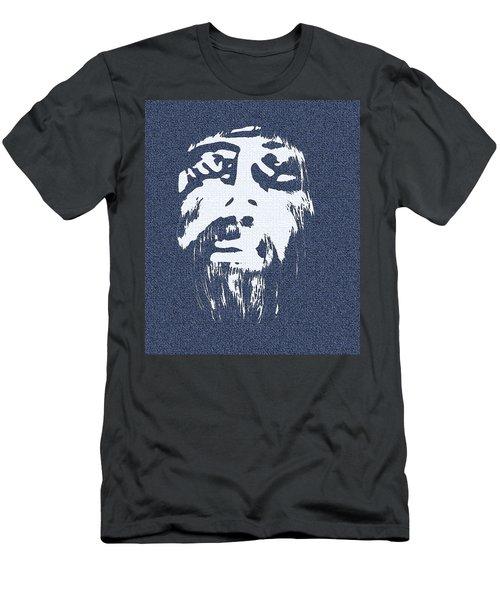Carpenter's Genes Men's T-Shirt (Athletic Fit)