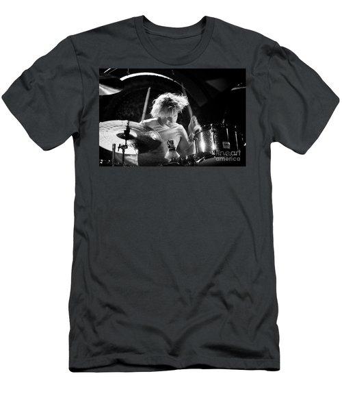 Stp-2000-eric-0923 Men's T-Shirt (Athletic Fit)