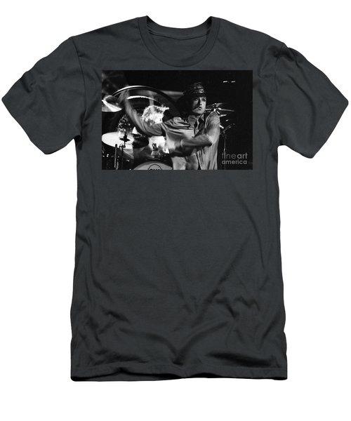 Stp-2000-scott-0911 Men's T-Shirt (Athletic Fit)