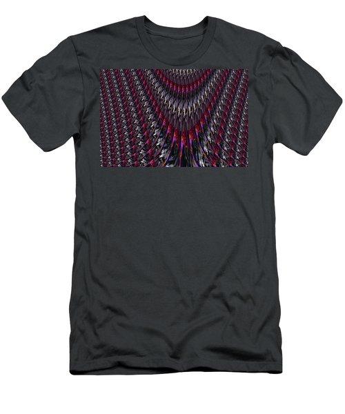 Strands Men's T-Shirt (Athletic Fit)