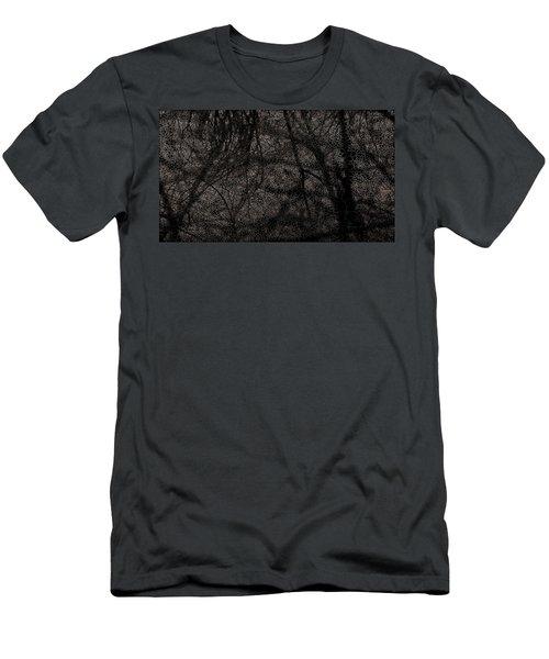 Strange Men's T-Shirt (Athletic Fit)