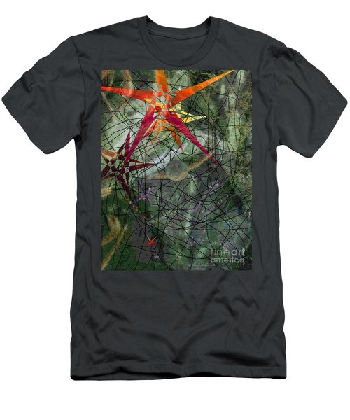 Strange Universe Men's T-Shirt (Athletic Fit)