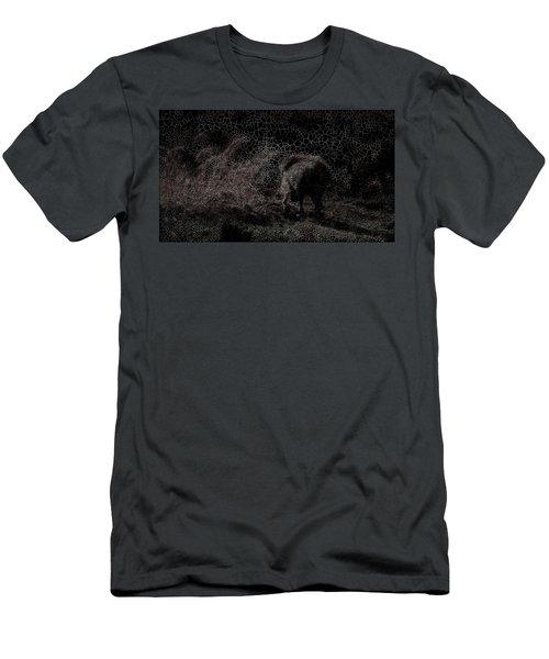 Strength Men's T-Shirt (Athletic Fit)