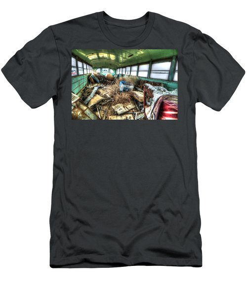 Stuffing Men's T-Shirt (Athletic Fit)