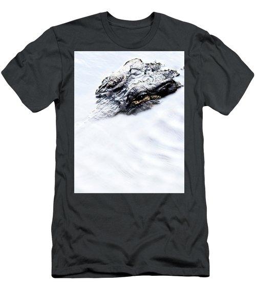 Subtle  Men's T-Shirt (Athletic Fit)