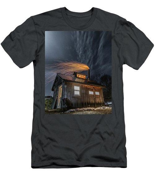 Sugarhouse 2017 Men's T-Shirt (Athletic Fit)