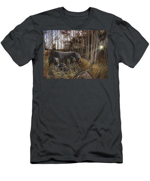 Summer Bounty Men's T-Shirt (Athletic Fit)