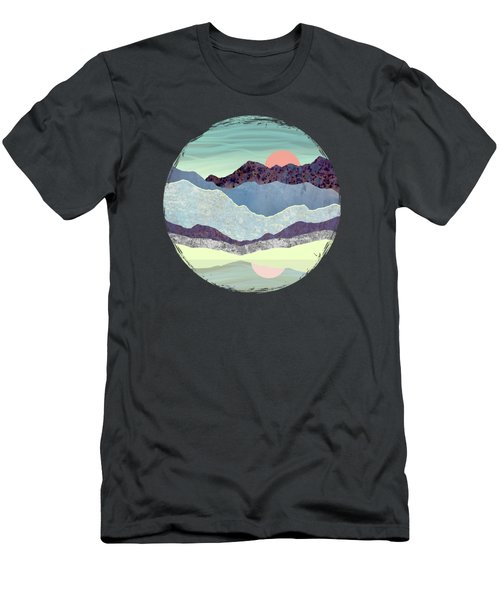 Summer Dawn Men's T-Shirt (Athletic Fit)