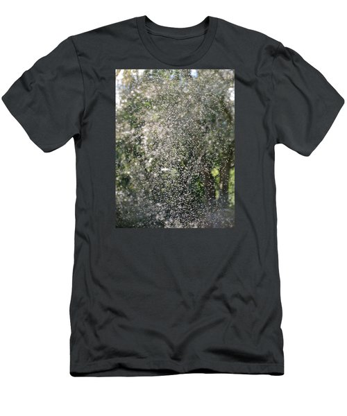 Summer Daze Men's T-Shirt (Athletic Fit)
