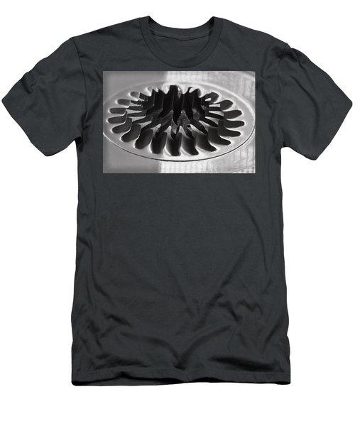 Sun Punch Men's T-Shirt (Slim Fit) by Susan Stone