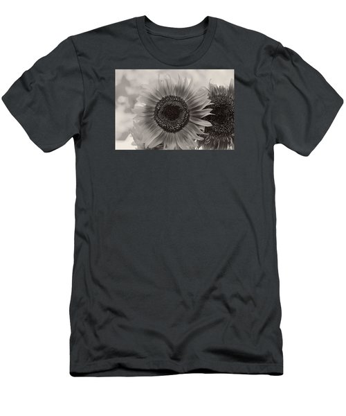Sunflower 6 Men's T-Shirt (Athletic Fit)