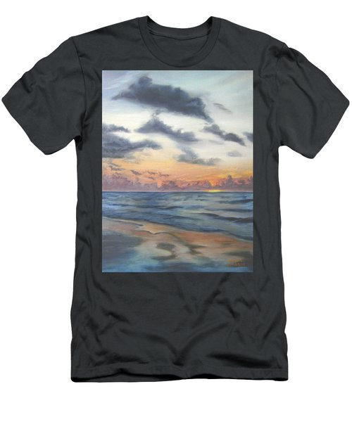Sunrise 02 Men's T-Shirt (Athletic Fit)