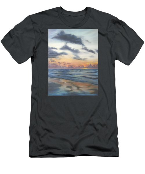 Sunrise 02 Men's T-Shirt (Athletic Fit)