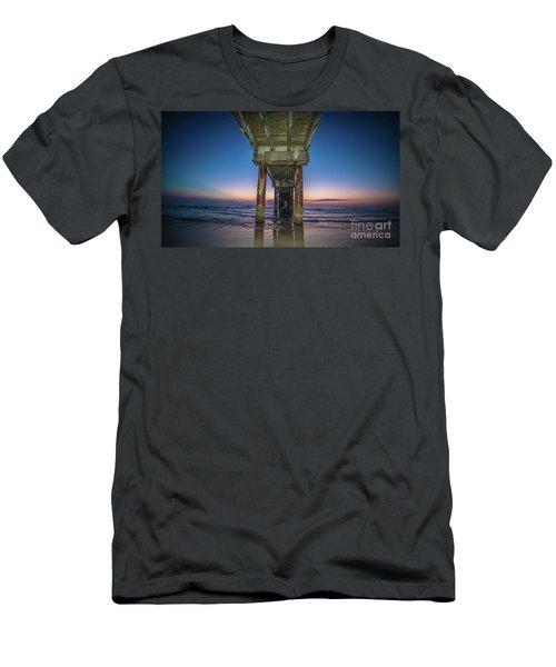 Florida Men's T-Shirt (Athletic Fit)