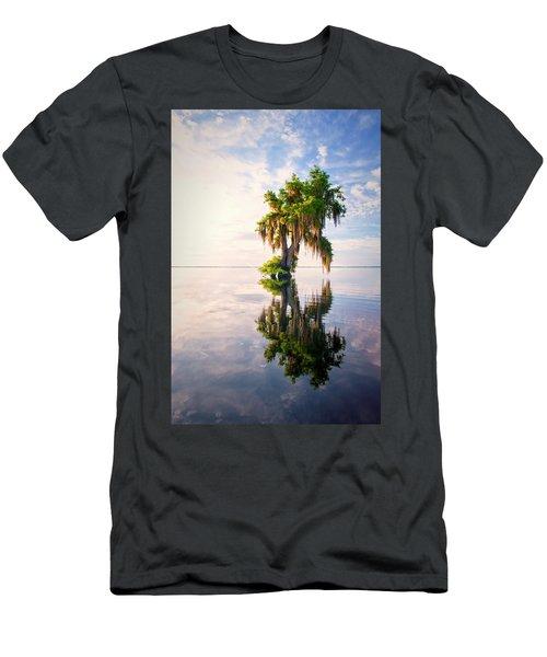 Sunrise Dip #2 Men's T-Shirt (Athletic Fit)