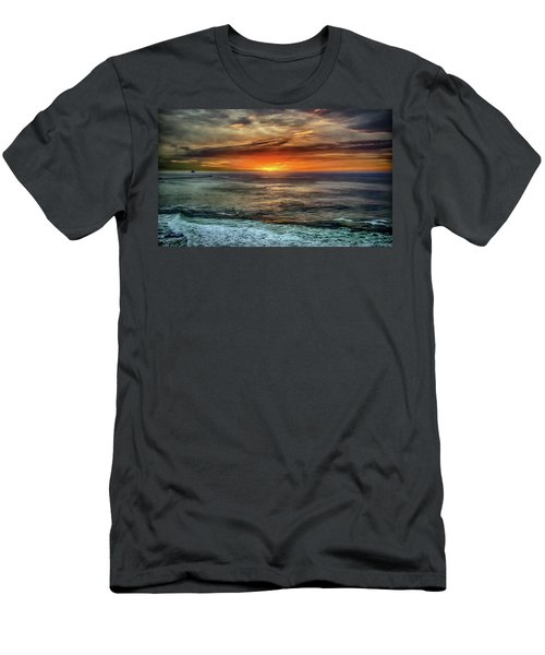 Sunrise Special 2 Men's T-Shirt (Athletic Fit)