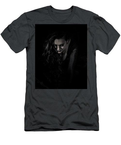 Supplication Men's T-Shirt (Athletic Fit)