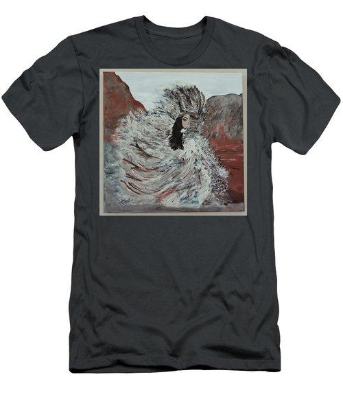 Suri Dancer Men's T-Shirt (Athletic Fit)