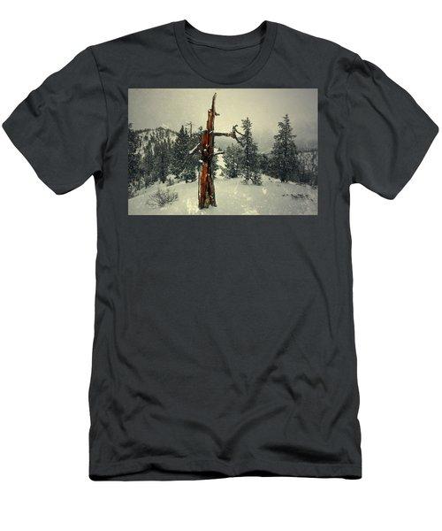 Surround Men's T-Shirt (Athletic Fit)