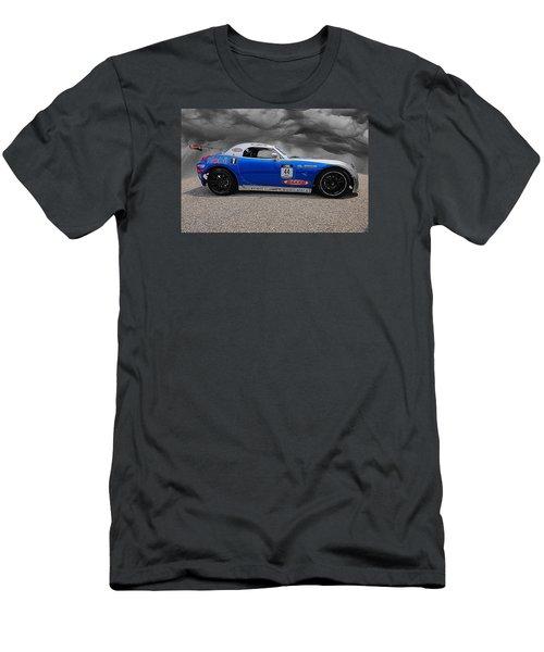 Sweet Drifter Men's T-Shirt (Athletic Fit)
