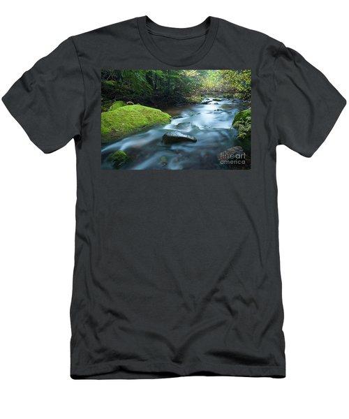Sweet Surrender Men's T-Shirt (Athletic Fit)