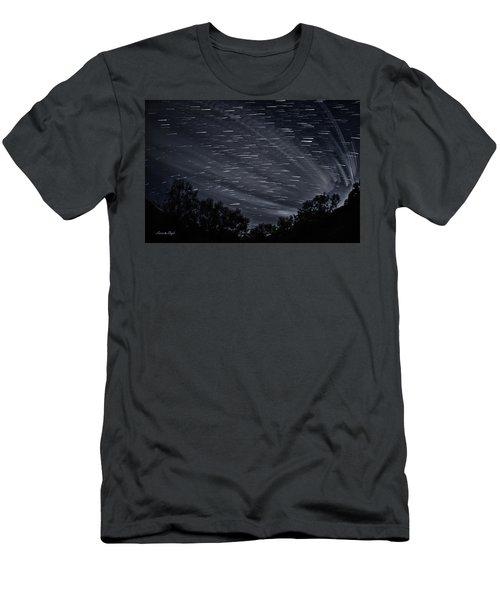 Swoosh Men's T-Shirt (Athletic Fit)