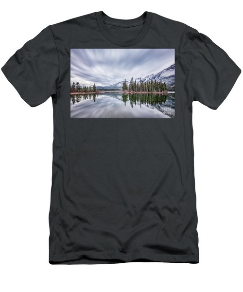 Symphony Of Enchanted Lands Men's T-Shirt (Athletic Fit)