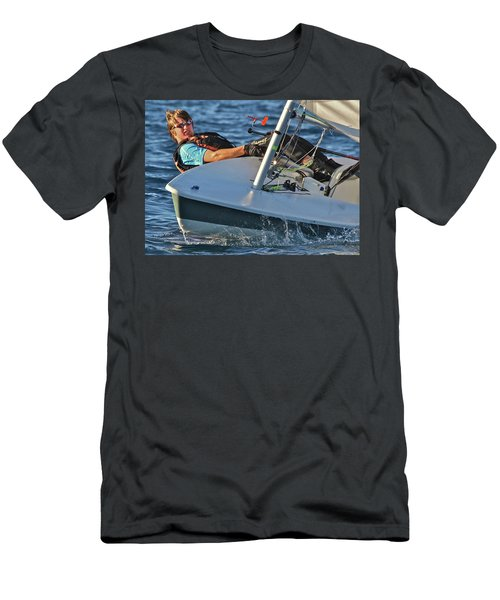 Tahoe 12 Men's T-Shirt (Athletic Fit)