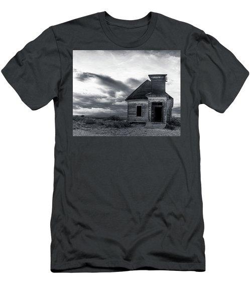 Taiban Presbyterian Church, New Mexico #3 Men's T-Shirt (Athletic Fit)