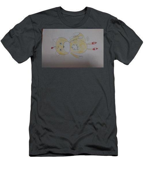 Tailsdoll Men's T-Shirt (Athletic Fit)