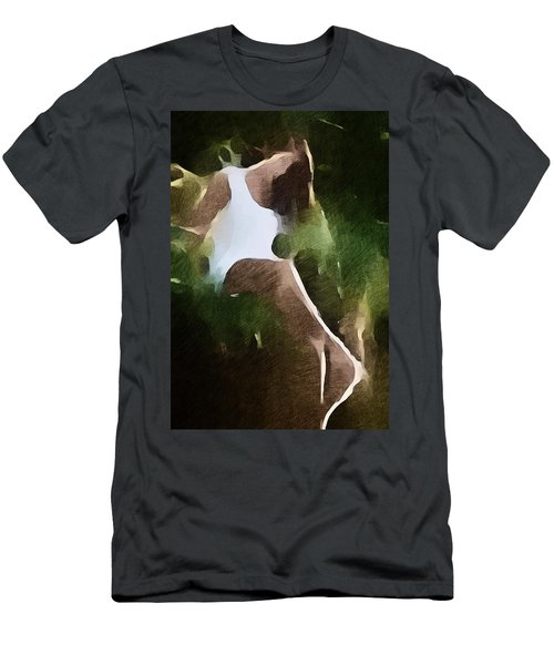 Take Me Away Men's T-Shirt (Athletic Fit)