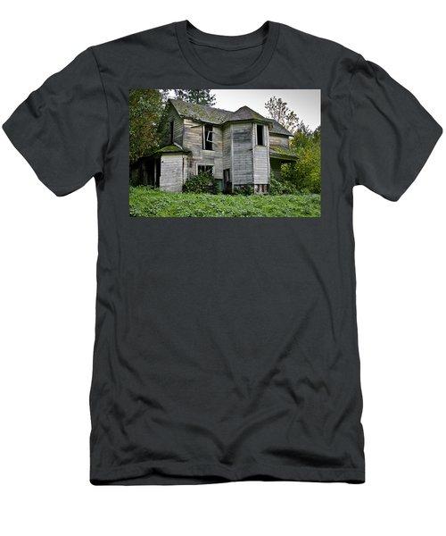 Taking Back Men's T-Shirt (Athletic Fit)