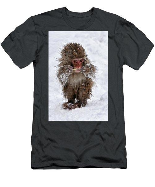 Tasty? Men's T-Shirt (Athletic Fit)