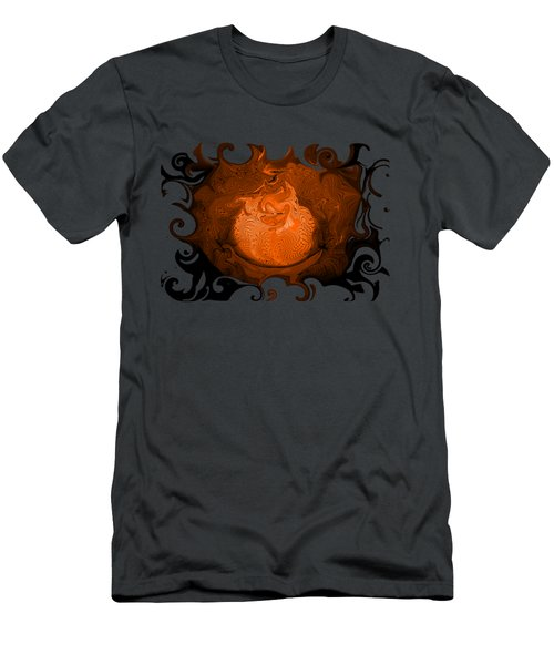 Taz Men's T-Shirt (Athletic Fit)