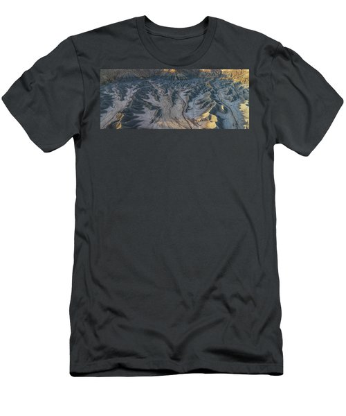 Men's T-Shirt (Athletic Fit) featuring the photograph Tendrils  by Dustin LeFevre