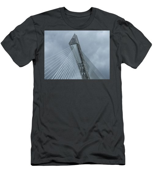 Terenez Bridge II Men's T-Shirt (Athletic Fit)