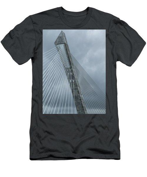 Terenez Bridge IIi Men's T-Shirt (Athletic Fit)