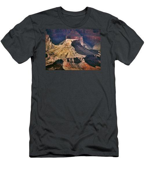 Terra Men's T-Shirt (Athletic Fit)