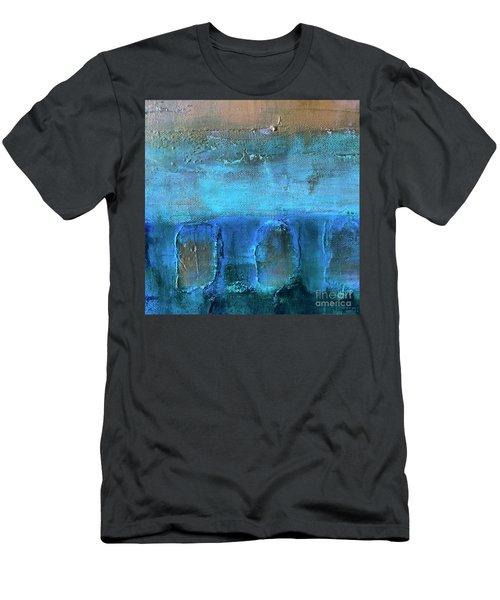 Tertiary Men's T-Shirt (Athletic Fit)