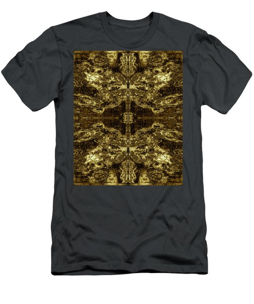 Tessellation No. 2 Men's T-Shirt (Athletic Fit)