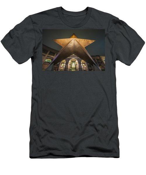 Texas Men's T-Shirt (Athletic Fit)