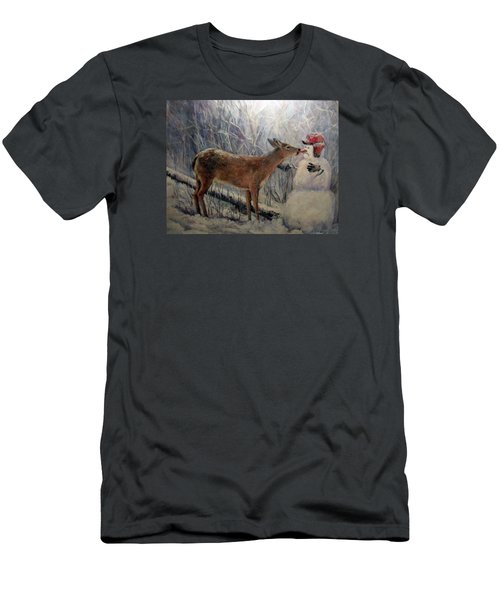 That'll Be Mine Men's T-Shirt (Slim Fit) by Donna Tucker