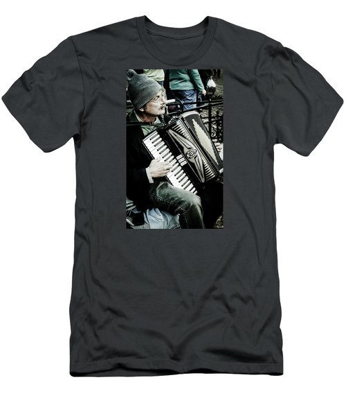 Thats Amore Men's T-Shirt (Slim Fit) by Bruce Carpenter