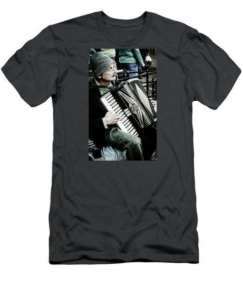 Thats Amore Men's T-Shirt (Athletic Fit)